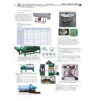 ball mill & vibrating sieve thumbnail image