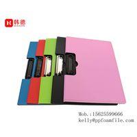 PP foam clipboard file folder thumbnail image