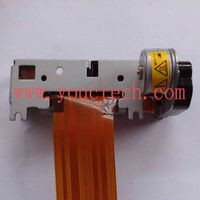 thermal printer mechanism Seiko LTPZ245D compatible thumbnail image