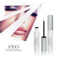 100% effective FEG eyelash enhance feg eyelash growth cream