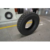radial tire