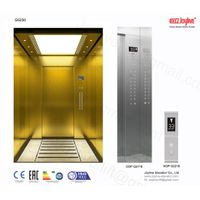 MRL Passenger Elevator - Joylive Elevator
