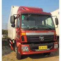 Hot sale insulated truck body for sale