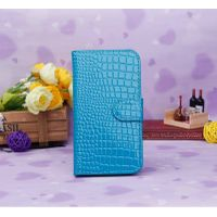 Stone pattern folio case for Samsung I9500 S4