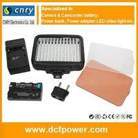 F970/F750/F550 powered LED 5009 Video Light LED-5009 With 120 Leds