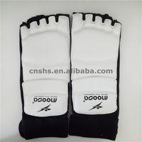 Martial arts taekwondo cheap foot gloves thumbnail image