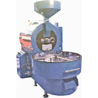 INDUSTRIAL COFFEE ROASTER 60 kg batch thumbnail image