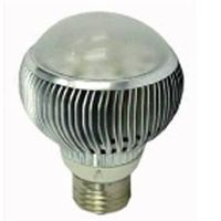 Dimmable LED Bulb Lamp High Power 6W
