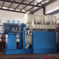 ALPA Pesticide Ultrafine Grinding Production Line Impact Vibration Mill thumbnail image