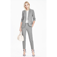 Custom Made Business Formal Women Suits thumbnail image