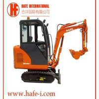 ME1800 mini crawler excavator thumbnail image