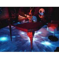 LED Floor display