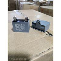 Supply CBB61 CBB6-1 Fan Capacitor, Run Capacitor, Motor Capacitor thumbnail image