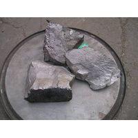 Ferrotitanium