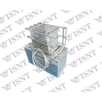 10KW metal tube dynamic braking resistor unit for lift/elevator