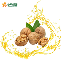 walnut oil lower cholesterol