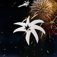 2015 New stage effects fireworks thumbnail image