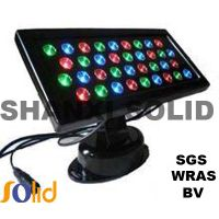 LED wash wall lamp thumbnail image