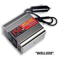 WS-IC150 150W WELLSEE car Inverter
