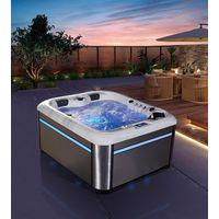 2020 new design bathtub high quality outdoor hot tub Massage Whirlpool Seats BG-8891