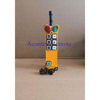 6 double speed Industrial Telecrane wireless crane remote control thumbnail image