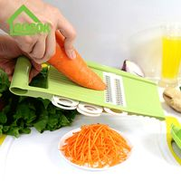 Manual Plastic Grater C313A