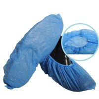 good price plastic waterproof shoe cover