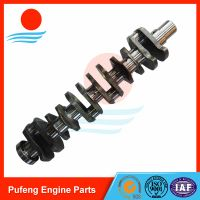 DOOSAN DAEWOO crankshaft D1146 for DH220-3 DH290-5