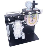 Veterinary Gas Anesthesia Machine (Tabletop type )