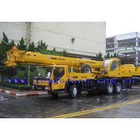 truck crane QY25K