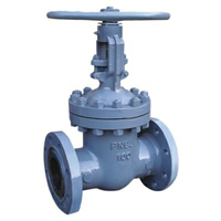 gas/oil water used valve,