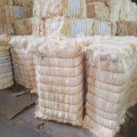UG Grade A grade 100% Sisal Fiber sisal fibre thumbnail image