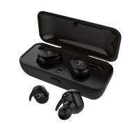 true wireless earbuds with Noise Cancelling Built-in Mic and Charging Case thumbnail image