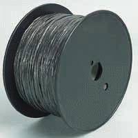 Flexible graphite packing yarn thumbnail image