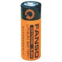 3.6v Lithium Thionyl Chloride Battery ER17505M Size A thumbnail image