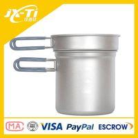 Titanium Pot Set thumbnail image