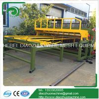 Fence Mesh Welding Machine
