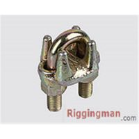 Hardware Rigging Wire Rope CLIP