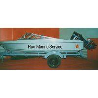 Yacht, Open speed boat, Assault boat thumbnail image