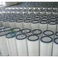 Forst Air polyester dust Filter cartridge