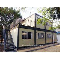 Container house,mobile house,Container house,prefab house