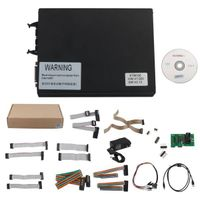 KTM100 FW V7.003 SW V2.13 KTAG K-TAG ECU Programming Tool Master Version With Unlimited Token