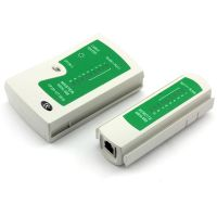 Professional Network Cable Tester RJ45 RJ11 RJ12 CAT5 UTP LAN Cable Tester Networking Tool