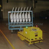 One-way Traction AGVagv manufacturing