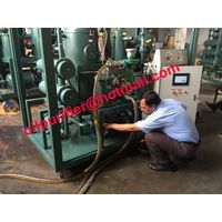 Vacuum Insulation Oil Purifier, Transformer Oil Purification, Dielectric Oil Dehydration Plant