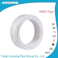 PERT Underfloor heating pipe