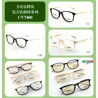 Big Acetate eyglasses frames ,Restore round eyes Optical glasses ,Myopia frame Men and women