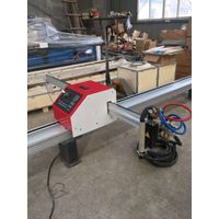 portable plasma cutting machine for metal cutting,aluminum cutting,cnc plasam with hypertherm 65A