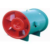 Brick Machine Kiln Equipment Series Moist Air Exhauster Exhaust Fan thumbnail image