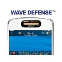 Antiradiation mobile phone sticker Electromagnetic Wave Defense thumbnail image